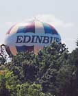 Edinburg Water Tower Photo